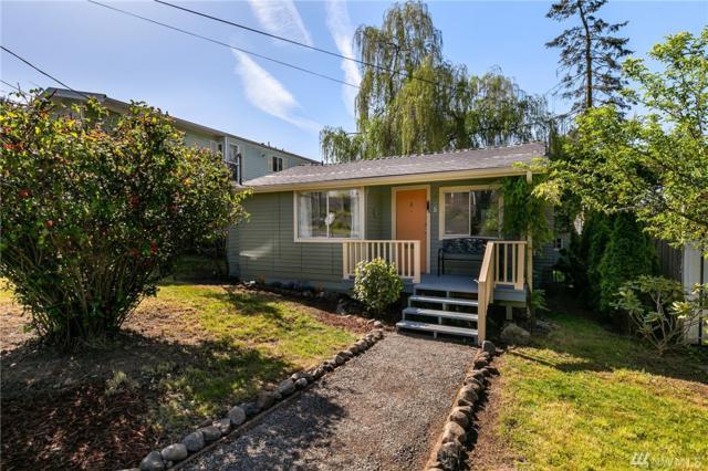 4205 S Kenny St, Seattle, WA 98118 (#1444286) :: Keller Williams Realty Greater Seattle