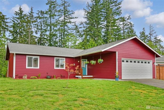 345 NE Max William Lp, Poulsbo, WA 98370 (#1444299) :: Keller Williams Western Realty