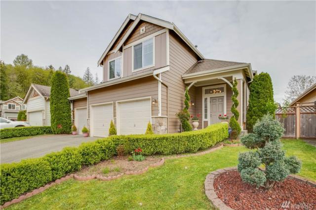 15008 SE 281st St, Kent, WA 98042 (#1444316) :: McAuley Homes