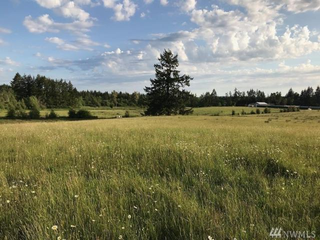 5328 216th Ave SW Lot 5, Centralia, WA 98531 (#1444320) :: Real Estate Solutions Group