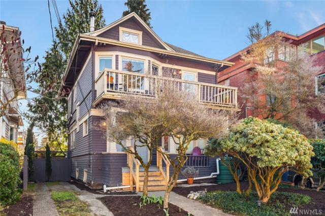 616 Malden Ave E, Seattle, WA 98112 (#1444332) :: Real Estate Solutions Group