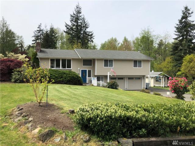 17645 122nd Place SE, Renton, WA 98058 (#1444342) :: Chris Cross Real Estate Group