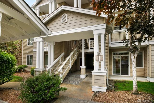 15300 112 Ave NE B104, Bothell, WA 98011 (#1444362) :: Keller Williams Realty Greater Seattle