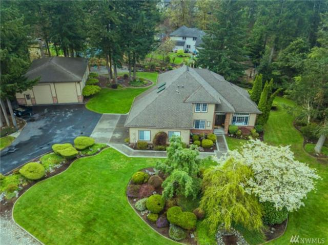 23503 SE 293rd Place, Black Diamond, WA 98010 (#1444431) :: Ben Kinney Real Estate Team