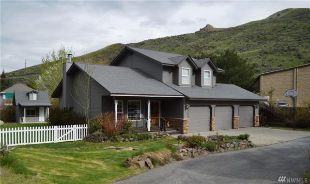 2023 Skyline Dr, Wenatchee, WA 98801 (#1444441) :: Kimberly Gartland Group
