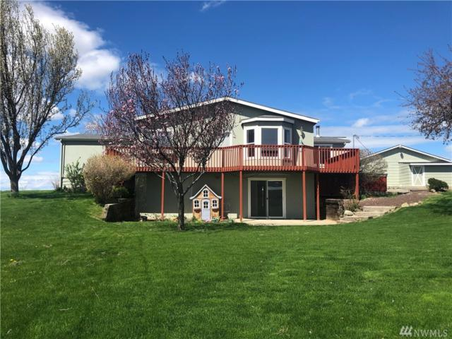 15191 State Route 24, Moxee, WA 98936 (#1444483) :: Real Estate Solutions Group