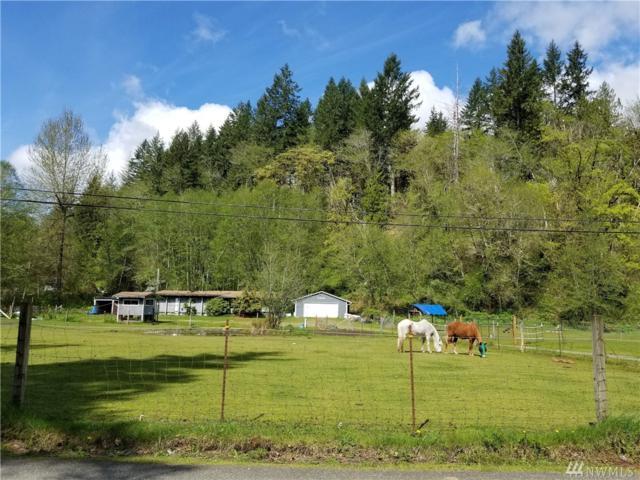 600 E Sherwood Creek Rd, Allyn, WA 98524 (#1444494) :: Keller Williams Western Realty