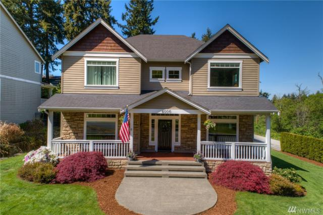 4006 102nd Ave E, Edgewood, WA 98371 (#1444506) :: Homes on the Sound