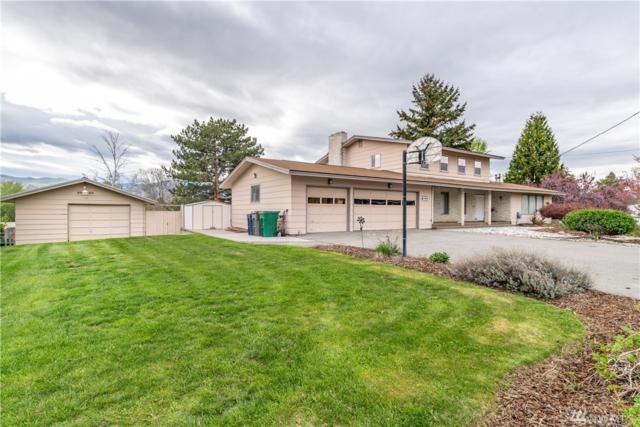 200 S Iowa Ave, East Wenatchee, WA 98802 (#1444511) :: McAuley Homes