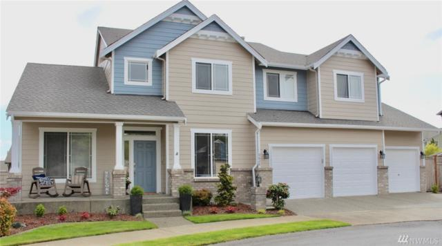 6628 83rd St E, Puyallup, WA 98537 (#1444528) :: Sarah Robbins and Associates
