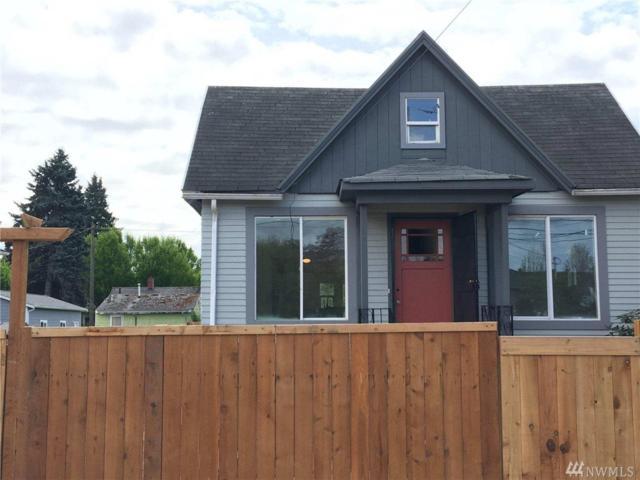 515 S Donovan St, Seattle, WA 98108 (#1444530) :: Keller Williams Realty Greater Seattle