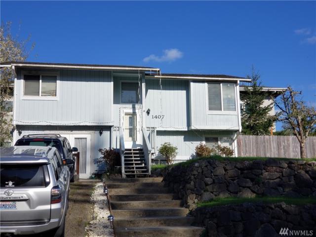 1407 Cedar Ridge Ct, Port Orchard, WA 98366 (#1444552) :: NW Homeseekers