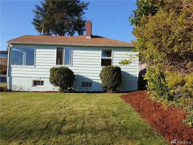 5136 S Graham St, Seattle, WA 98118 (#1444558) :: Homes on the Sound