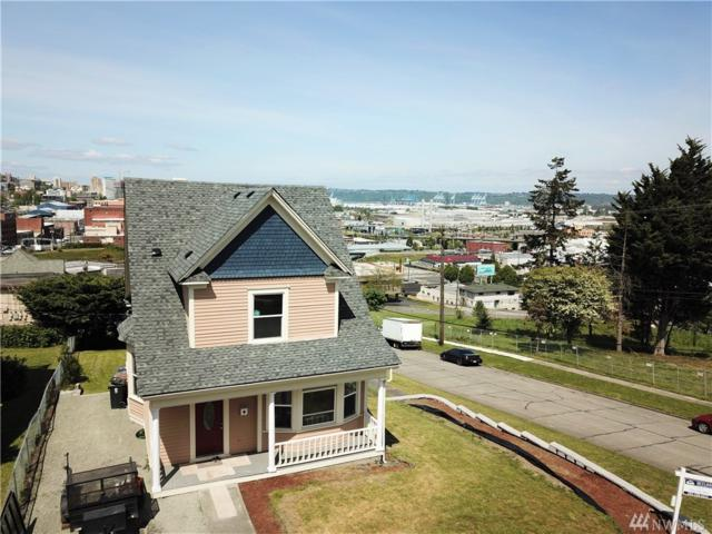 301 S 29th St, Tacoma, WA 98402 (#1444566) :: Keller Williams Realty
