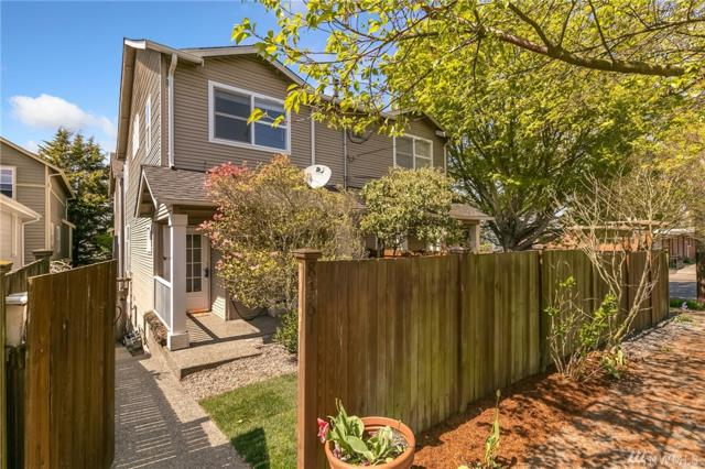 8361 28th Ave NW, Seattle, WA 98117 (#1444589) :: Kimberly Gartland Group
