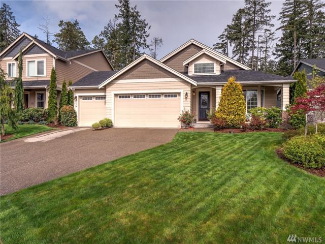 9329 Earhart St NE, Lacey, WA 98516 (#1444603) :: Platinum Real Estate Partners