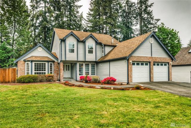 19321 SE 332nd Place, Auburn, WA 98092 (#1444614) :: Kimberly Gartland Group