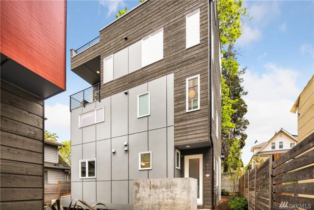217 E 23rd Ave, Seattle, WA 98112 (#1444628) :: Real Estate Solutions Group