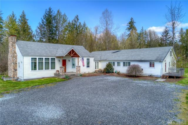 9409 304th St E, Graham, WA 98338 (#1444633) :: Real Estate Solutions Group
