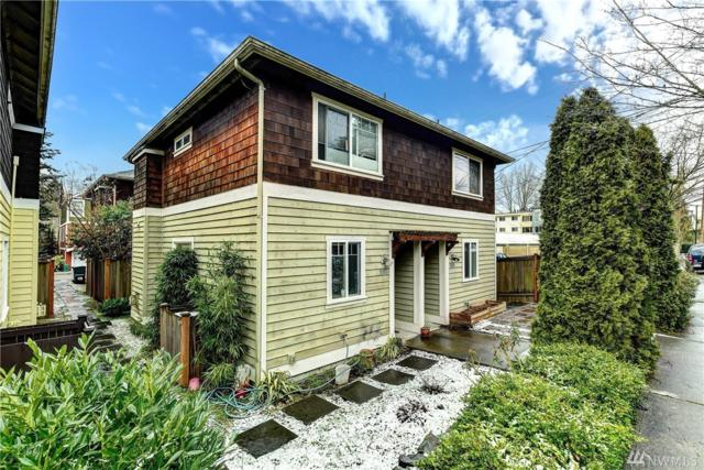 9169 23rd Ave NE, Seattle, WA 98115 (#1444636) :: Real Estate Solutions Group
