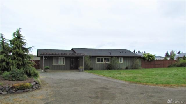 204 Carlsborg Rd, Sequim, WA 98382 (#1444672) :: Keller Williams Realty