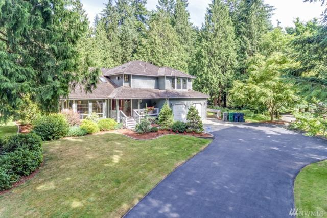 18037 NE 138th Place, Redmond, WA 98052 (#1444704) :: Real Estate Solutions Group