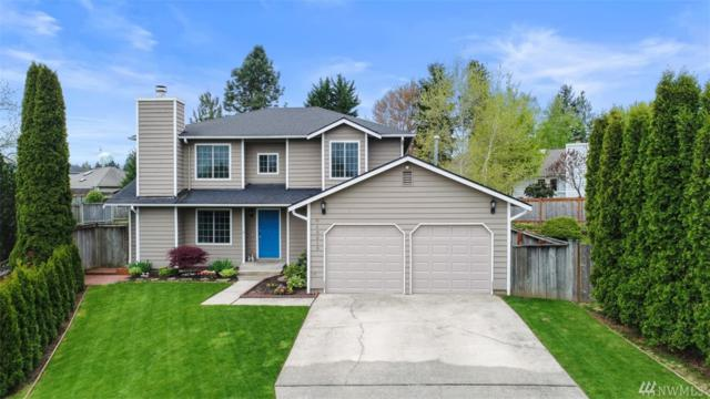 13013 SE 279th Place, Kent, WA 98030 (#1444715) :: Sarah Robbins and Associates