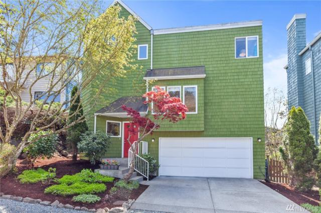 4011 SW Webster St, Seattle, WA 98136 (#1444716) :: Northern Key Team