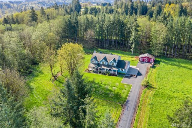 849 Gore Rd, Onalaska, WA 98570 (#1444738) :: The Kendra Todd Group at Keller Williams