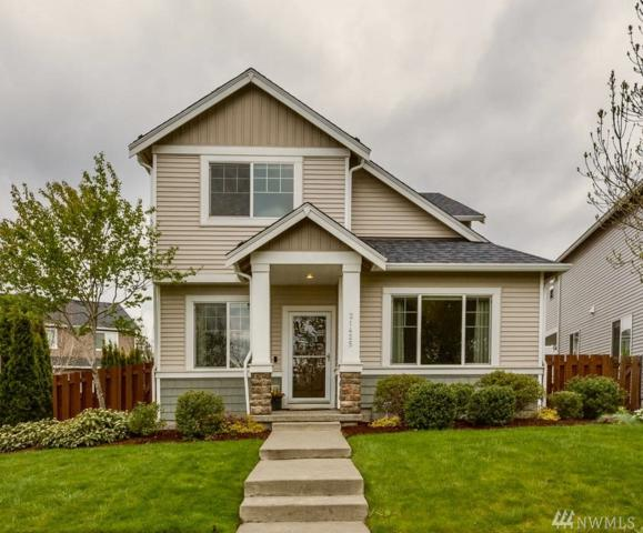 21425 52nd Wy S #68, Kent, WA 98032 (#1444742) :: Keller Williams - Shook Home Group