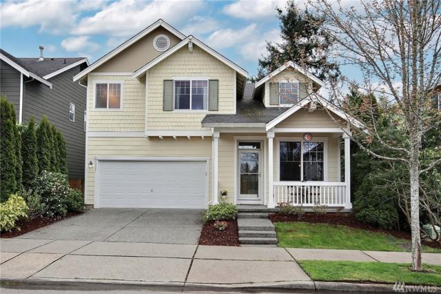 23227 SE 248th St, Maple Valley, WA 98038 (#1444743) :: Ben Kinney Real Estate Team