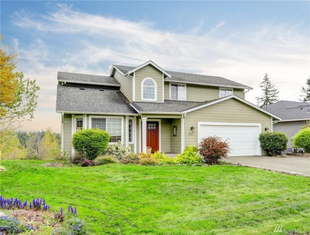14311 68th Ave E, Puyallup, WA 98373 (#1444745) :: Homes on the Sound