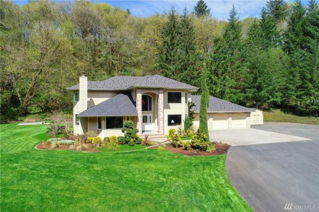 409 Twin Lakes Dr, Longview, WA 98632 (#1444812) :: KW North Seattle