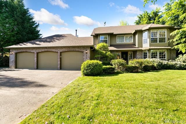 4609 NE 142nd St, Vancouver, WA 98686 (#1444837) :: Better Properties Lacey