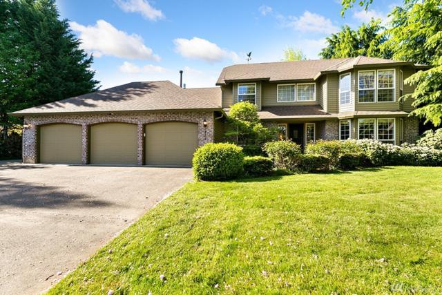 4609 NE 142nd St, Vancouver, WA 98686 (#1444837) :: Record Real Estate