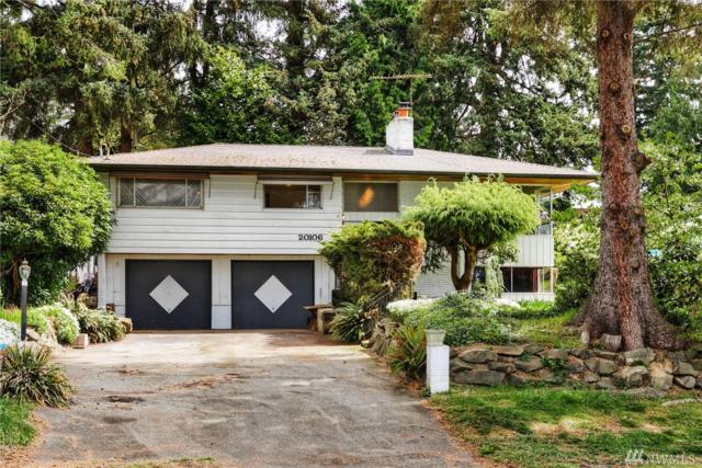 20106 17th Ave NW, Shoreline, WA 98177 (#1444875) :: Northern Key Team