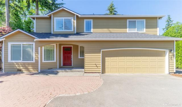 126 N 203rd St, Shoreline, WA 98133 (#1444879) :: Northern Key Team