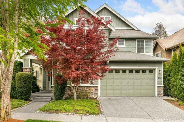 970 Big Tree Dr NW, Issaquah, WA 98027 (#1444886) :: Chris Cross Real Estate Group