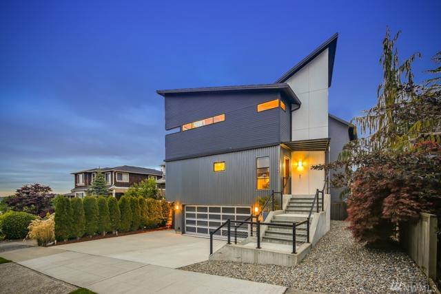 1322 42nd Ave SW, Seattle, WA 98116 (#1444893) :: Keller Williams Realty Greater Seattle