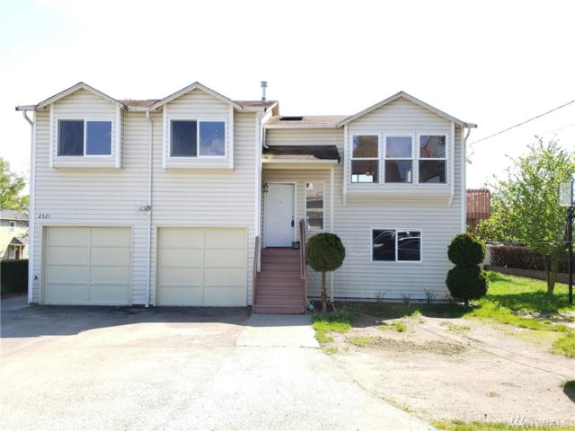 2521 S Graham St, Seattle, WA 98108 (#1444914) :: Real Estate Solutions Group