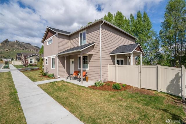664 Craig Ave, Wenatchee, WA 98801 (#1444919) :: Kimberly Gartland Group
