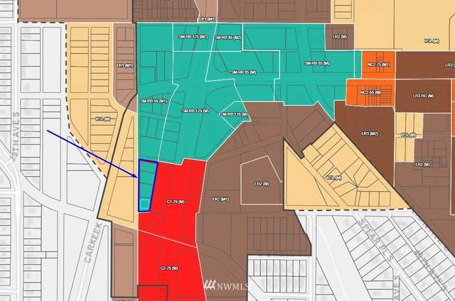 4207 S Director Street, Seattle, WA 98118 (#1444986) :: Alchemy Real Estate