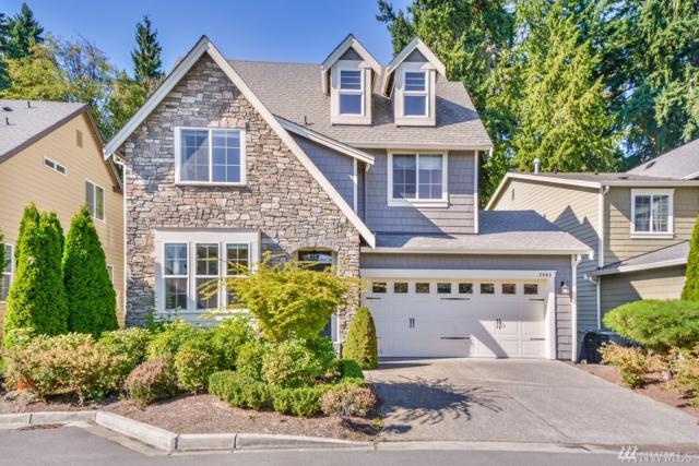 2803 102nd Place NE, Bellevue, WA 98004 (#1444990) :: Chris Cross Real Estate Group