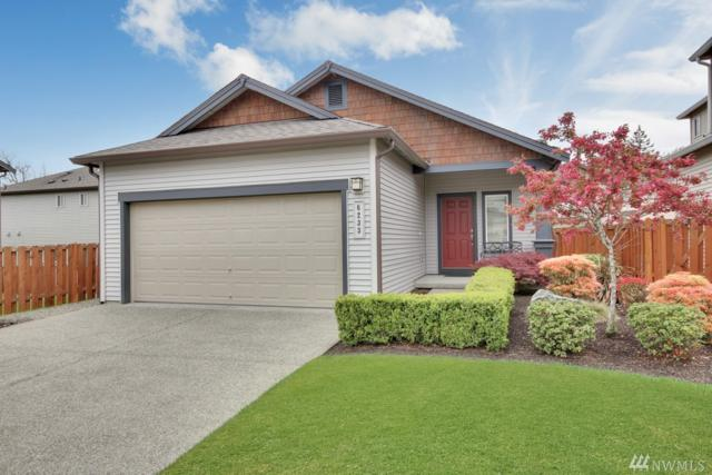 6233 Annette Ave SE, Auburn, WA 98092 (#1445000) :: Real Estate Solutions Group