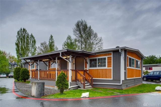 24415 S 64th Ave S #34, Kent, WA 98032 (#1445033) :: Sarah Robbins and Associates
