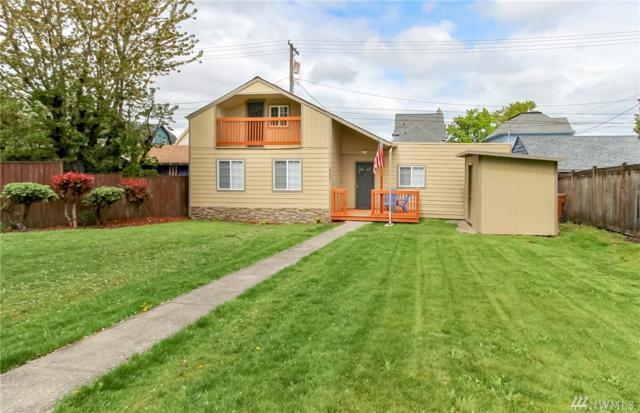 407 S 34th St, Tacoma, WA 98418 (#1445057) :: McAuley Homes