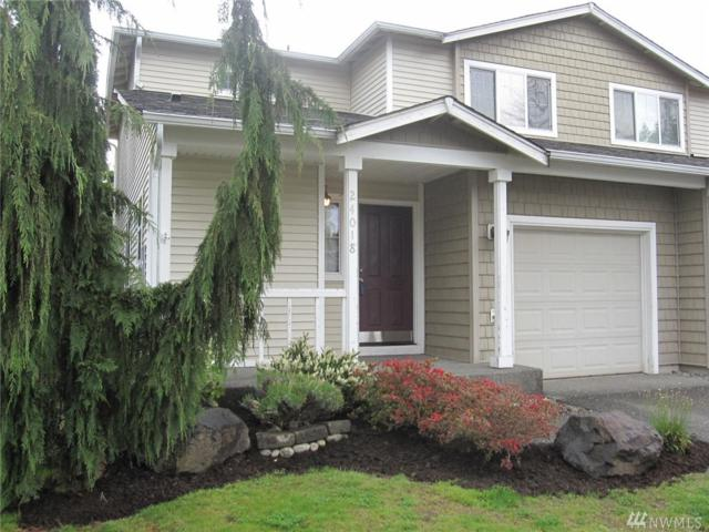 24018 SE 281st Place, Maple Valley, WA 98038 (#1445060) :: Sarah Robbins and Associates