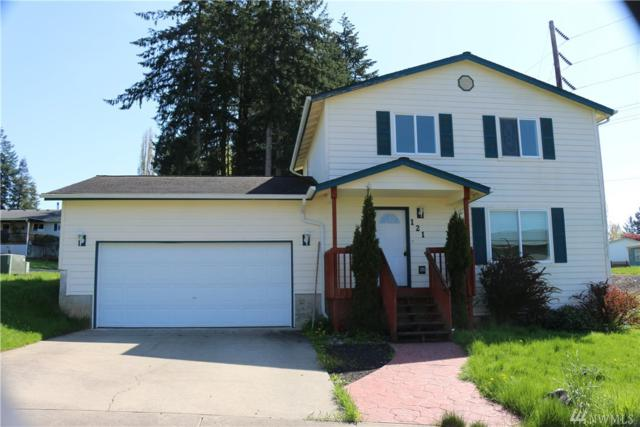 121 Cedar Crest Place, Napavine, WA 98532 (#1445064) :: The Royston Team