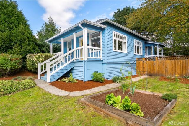 6218 6th Ave NW, Seattle, WA 98107 (#1445066) :: Real Estate Solutions Group
