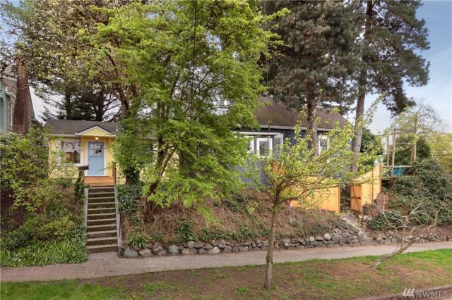 5218 Meridian Ave N, Seattle, WA 98103 (#1445081) :: Northern Key Team